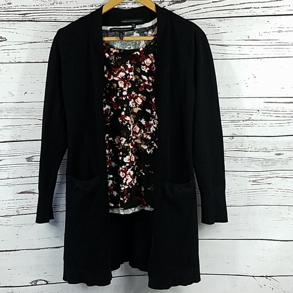 White House Black Market Sweaters - WHBM sweater and shirt